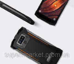 Смартфон  Doogee S80  64GB IP68 10800mAh Orange, фото 2