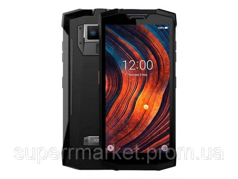 Смартфон  Doogee S80  64GB IP68 10800mAh Black