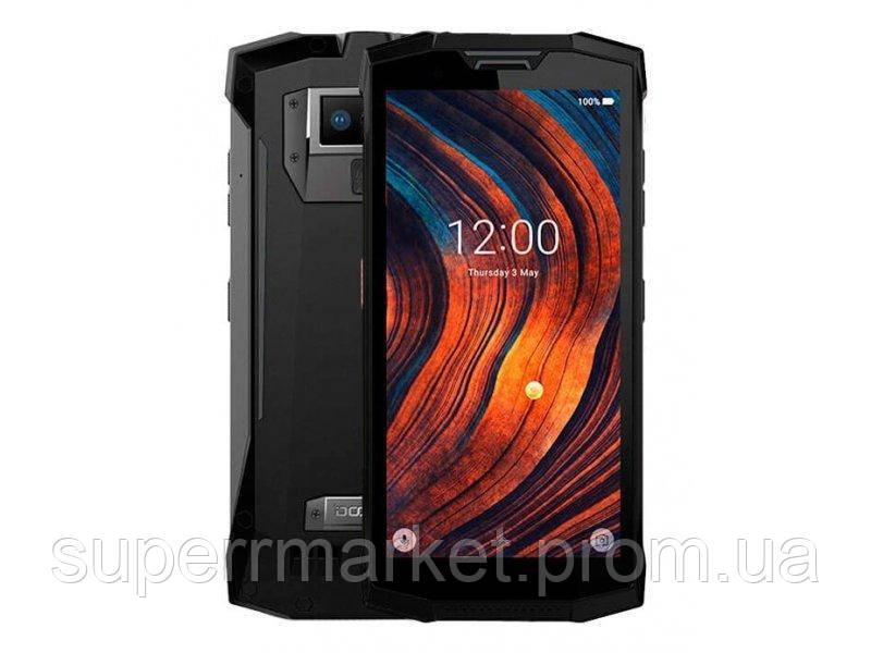 Смартфон  Doogee S80 lite 64GB IP68 10800mAh Black
