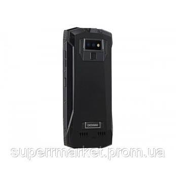 Смартфон  Doogee S80 lite 64GB IP68 10800mAh Black, фото 2