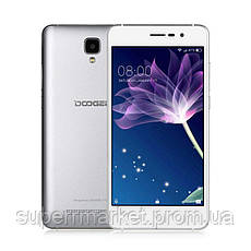 Смартфон  Doogee X10s 8Gb Цвета: Grey, Black, Gold, фото 2