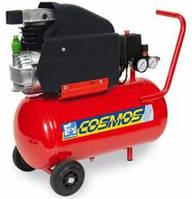 Компрессор воздуха поршневой  COSMOS 2420
