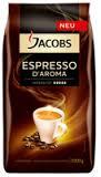 Кофе в зернах Jacobs Espresso D`aroma 1кг