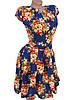 Яркие платья на лето (в расцветках), фото 5