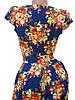 Яркие платья на лето (в расцветках), фото 4