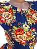 Яркие платья на лето (в расцветках), фото 3