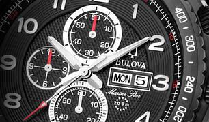 Часы Bulova под заказ (2-4 дня)