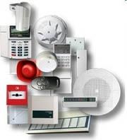 Установка охранных GSM сигнализаций цена Днепропетровск
