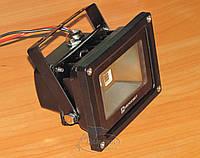 ИК инфракрасный прожектор для видеокамер наружный 10W IP65