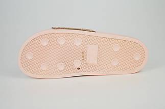 Шльопанці жіночі рожеві Sopra SL29, фото 3