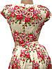 Женское платье из штапеля. Лето 42-44 (в расцветках), фото 6