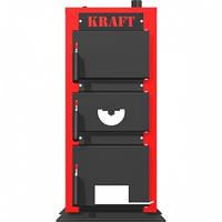 Твердотопливный котел Kraft Е 12 кВт