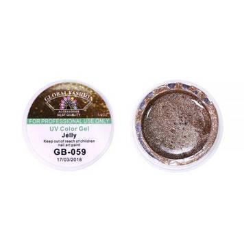 Гель-фарба 5 ml*12 баночок 059