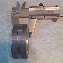 Втулка распредвала задняя Ø44 мм двигателя КМ385ВТ, фото 3