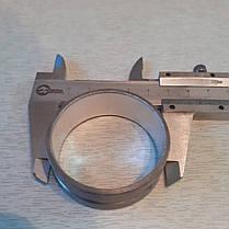 Втулка распредвала задняя Ø44 мм двигателя КМ385ВТ, фото 2