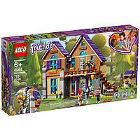 Конструктор LEGO Friends Дом Мии 715 деталей (41369)
