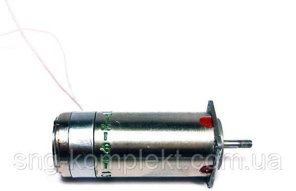 Двигатель ДПР2-Ф1-13