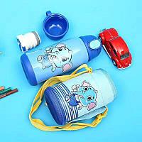 Детский термоc Disney 304 500мл, долго держит температуру, привлекательный дизайн