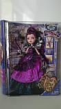 Кукла Ever After High Рейвен Куин Бал коронации, фото 6