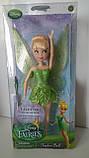 Кукла Дисней фея Динь Динь, Tinker Bell, фото 3