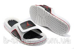Шлепанцы Air Jordan Hydro 5 White/Black