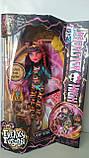 Кукла Monster High Клеолей Чумовое слияние - Freaky Fusion Cleolei, фото 5