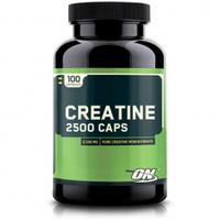 Optimum Nutrition Креатин Creatine 2500 (100 caps)