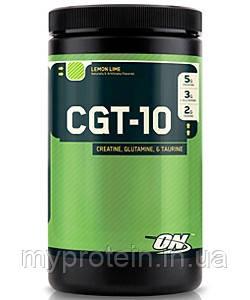 Optimum Nutrition CGT-10 (600 g )