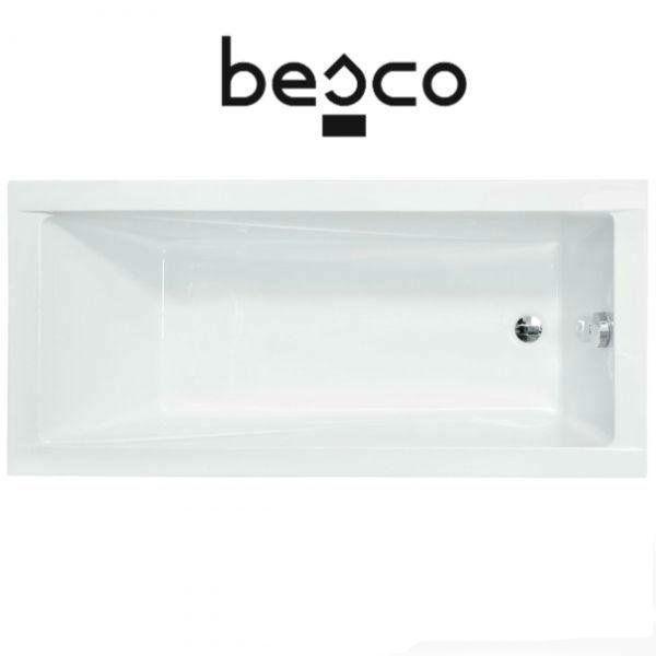 Ванна Besco MODERN