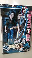 Кукла Monster High Инвизи Билли Скарместр - New Scaremester Invisi Billy, фото 1