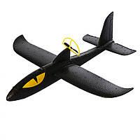 Детская игрушка Самолет 36 см., черный (A0006007Black)