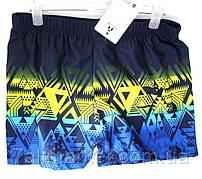 """Плавки пляжные мужские с принтом размеры 48-52 """"HOLIDAY"""" купить недорого от прямого поставщика"""