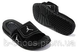 Шлепанцы Air Jordan Hydro 5 Black