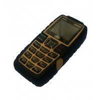 Мобильный телефон Landrover AK8000 Power Bank 5000 mah Yellow