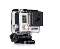 Экшн-камера GoPro HERO3+ Silver Edition
