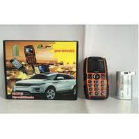 Мобильный телефон Landrover AK9000 Power Bank 5000 mah
