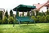 СадовыекачелиMajka зеленые - Фото
