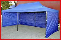 Стенки для раздвижного шатра 3х6м, 3 стенки