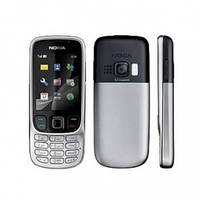 Мобильный телефон Nokia 6303 Silver