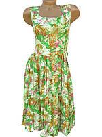 Стильное женское платье на лето, фото 1