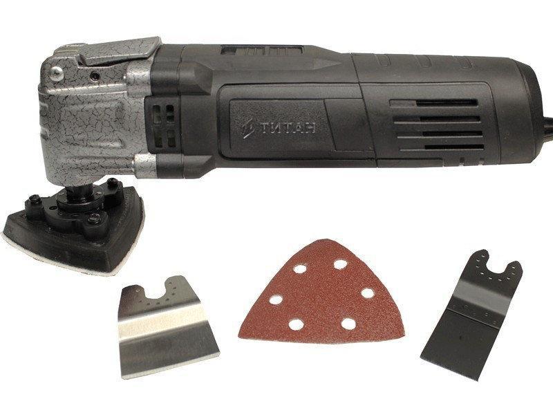 Многофункциональный инструмент Титан ПР36 (PR36)
