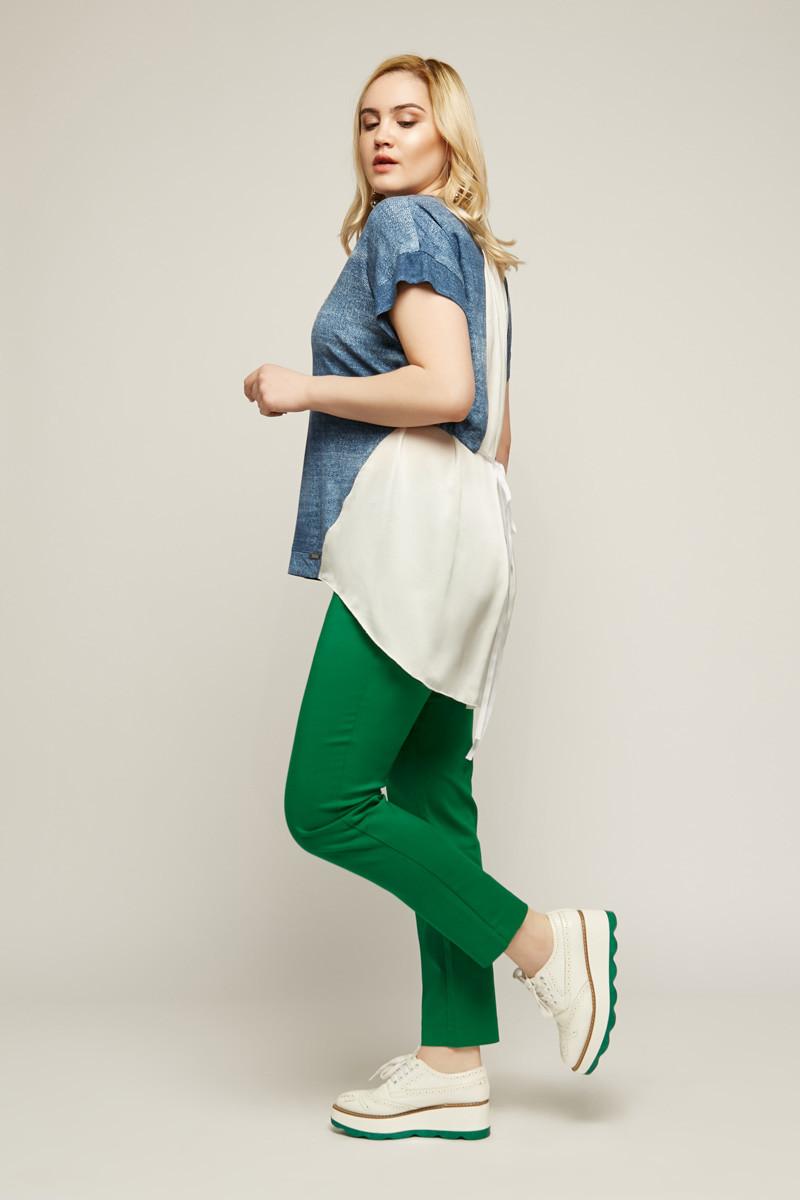 2186 блуза Талли (48-50)