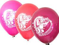 Воздушные шары Амурчик