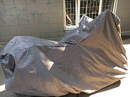 Моточохол MotoSkarb розмір XXL (260х100х150 см)