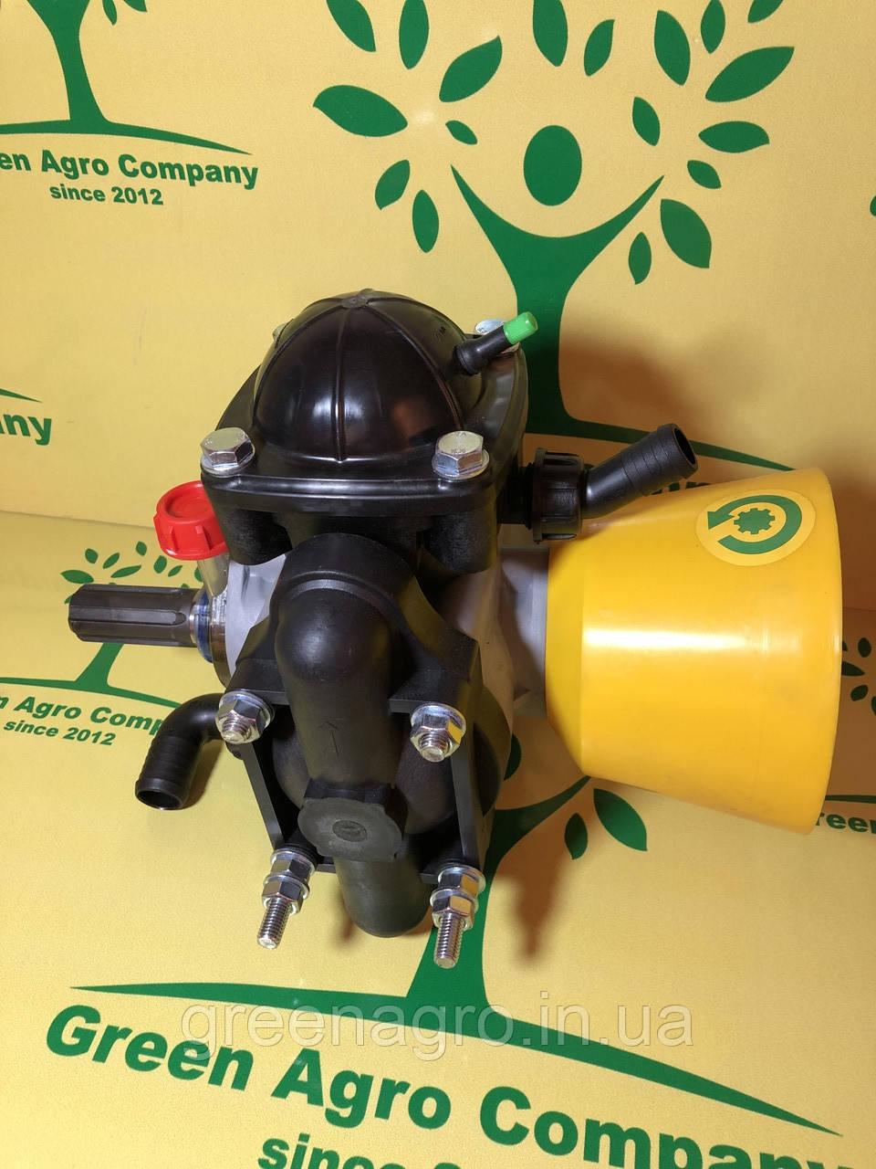 Насос для садового опрыскивателя Agroplast P100.