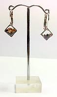 Серьги женские Swarovski Crystal