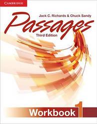 Passages 1 Workbook