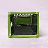 Терка Kamille четырехсторонняя из нержавеющей стали, фото 6