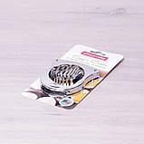 Яйцерезка Kamille 10*9.5*3.5см, фото 7
