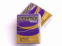 Sculpey Premo Премо (США, Полиформ), 56 г,пурпурный 5513